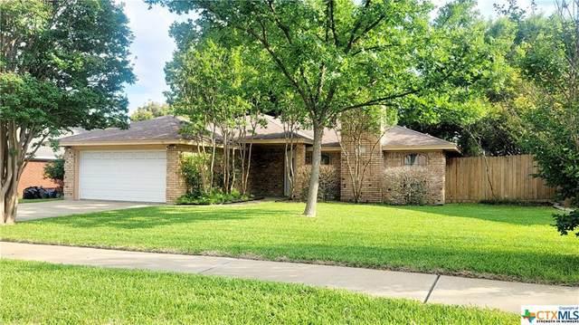 210 Brookway Drive, Killeen, TX 76542 (MLS #439624) :: The Myles Group