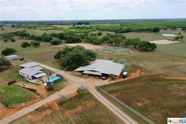 0 Elm Creek Road Road, Seguin, TX 78155 (MLS #439629) :: Kopecky Group at RE/MAX Land & Homes