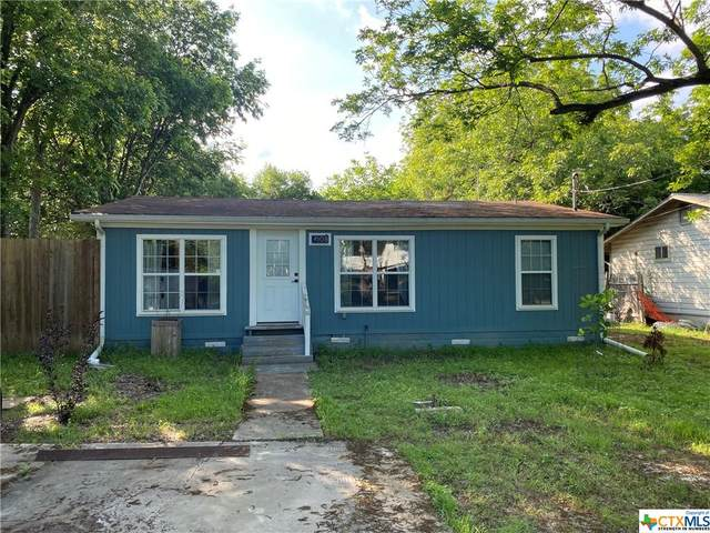 1008 Mead Street, San Marcos, TX 78666 (MLS #439634) :: Kopecky Group at RE/MAX Land & Homes