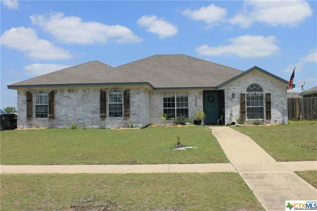 2807 Southwood Drive, Killeen, TX 76549 (MLS #439638) :: The Myles Group