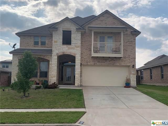 6309 Cool Creek Drive, Killeen, TX 76549 (MLS #439642) :: Kopecky Group at RE/MAX Land & Homes