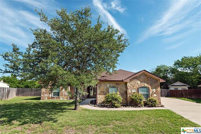2407 Duran Drive, Killeen, TX 76543 (MLS #439654) :: Kopecky Group at RE/MAX Land & Homes