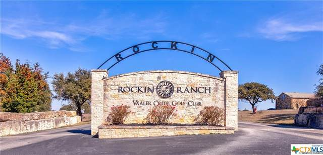 108 Riley Wood, Blanco, TX 78606 (MLS #439657) :: Rutherford Realty Group