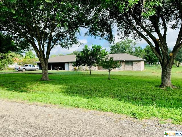 266 Stirrup, Victoria, TX 77905 (MLS #439675) :: The Zaplac Group