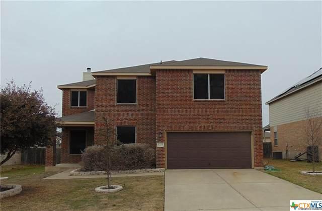6205 Bridgewood Drive, Killeen, TX 76549 (MLS #439682) :: Kopecky Group at RE/MAX Land & Homes