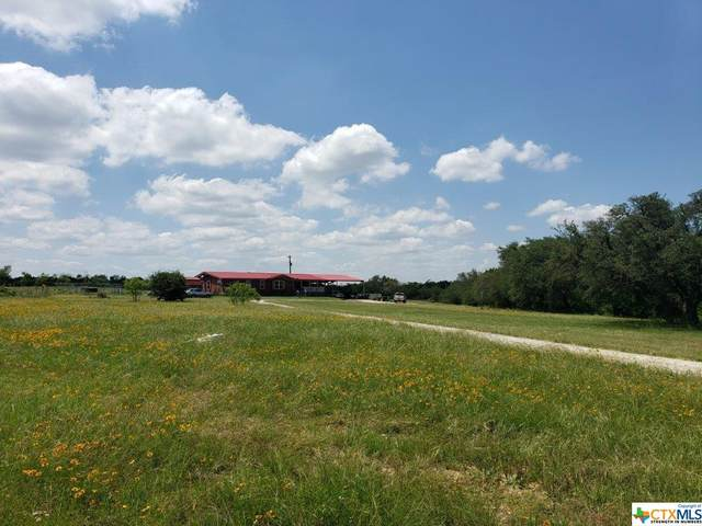 4339 Fm 1113, Copperas Cove, TX 76522 (MLS #439690) :: The Real Estate Home Team