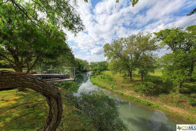320 River Ranch Circle, Martindale, TX 78655 (MLS #439697) :: Kopecky Group at RE/MAX Land & Homes