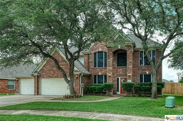 3809 Pebble Court, Round Rock, TX 78664 (MLS #439711) :: Kopecky Group at RE/MAX Land & Homes