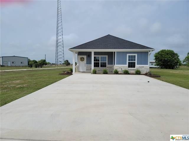 512 W Dayton Avenue, Seadrift, TX 77983 (#439732) :: Realty Executives - Town & Country