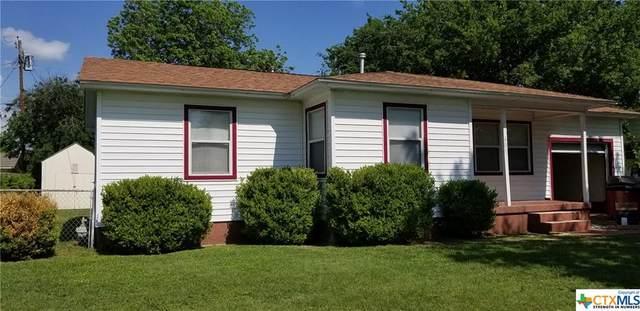 607 Patton Drive, Killeen, TX 76541 (MLS #439733) :: Kopecky Group at RE/MAX Land & Homes