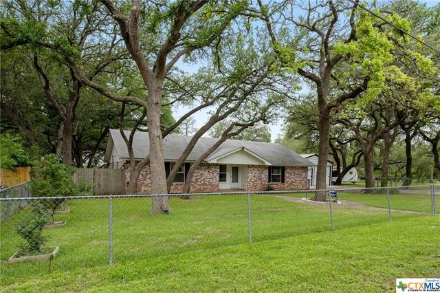 202 Hernandos Loop, Leander, TX 78641 (MLS #439745) :: Kopecky Group at RE/MAX Land & Homes