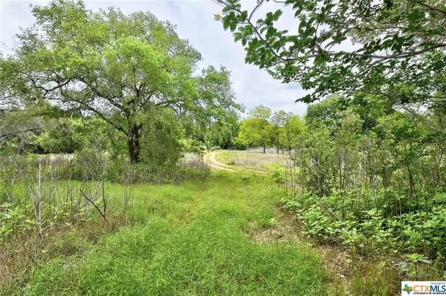 19060 State Highway 80, Gonzales, TX 78629 (MLS #439779) :: Rebecca Williams