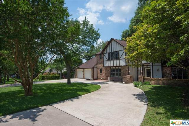 3708 Hickory Road, Temple, TX 76502 (#439786) :: First Texas Brokerage Company