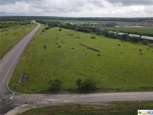 TBD Fm 1102, New Braunfels, TX 78132 (MLS #439850) :: Kopecky Group at RE/MAX Land & Homes