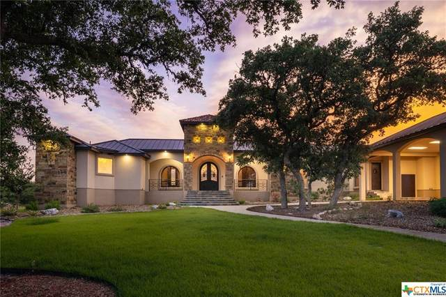 5723 Copper Forest, New Braunfels, TX 78132 (MLS #439881) :: RE/MAX Family