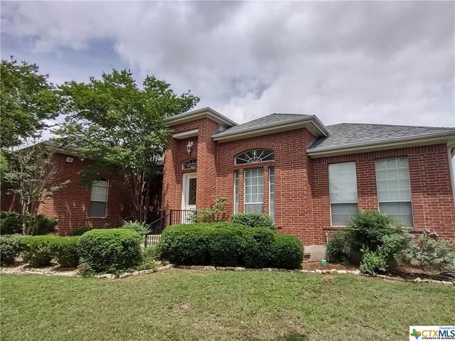 314 Oakridge Road, Georgetown, TX 78628 (MLS #439890) :: Texas Real Estate Advisors