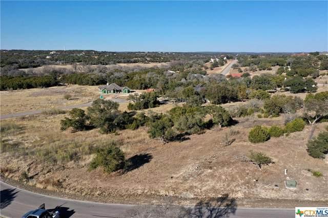 730 Caballo Trail, Canyon Lake, TX 78133 (MLS #439892) :: Kopecky Group at RE/MAX Land & Homes