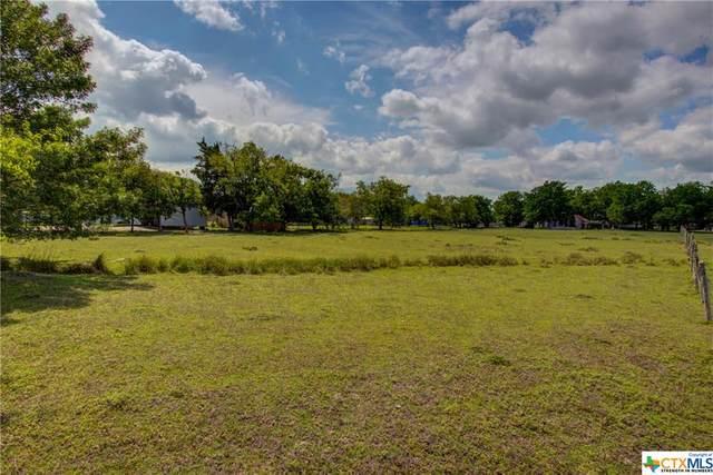TBD North Street, Schulenburg, TX 78956 (MLS #439925) :: Kopecky Group at RE/MAX Land & Homes