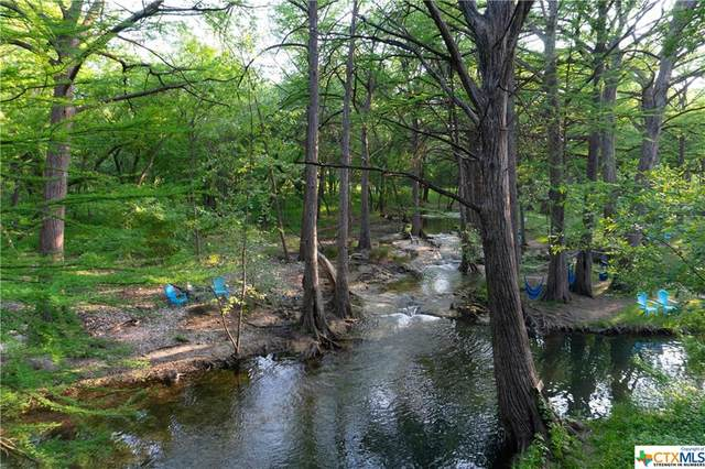 105-107 Scudder Lane, Wimberley, TX 78676 (MLS #439968) :: Kopecky Group at RE/MAX Land & Homes