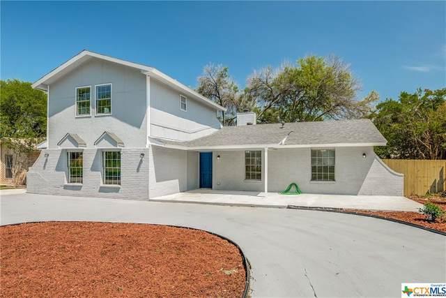 707 Dallas Street, New Braunfels, TX 78130 (MLS #440061) :: Kopecky Group at RE/MAX Land & Homes