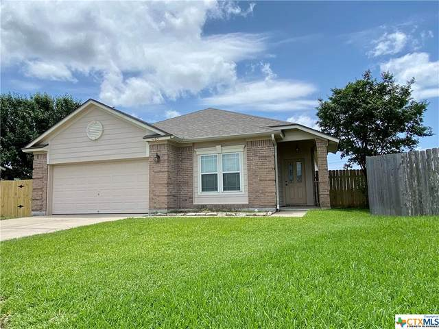 105 Glacier Court, Victoria, TX 77904 (MLS #440109) :: Kopecky Group at RE/MAX Land & Homes