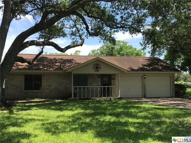 301 Sun Valley Drive, Victoria, TX 77904 (MLS #440113) :: RE/MAX Land & Homes