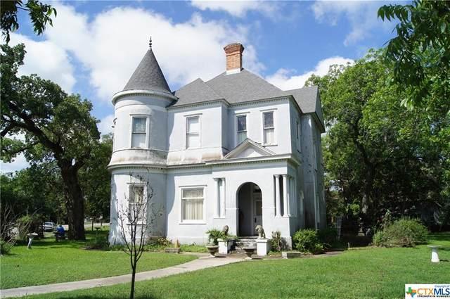 311 E Broadway Street, Cuero, TX 77954 (MLS #440117) :: RE/MAX Land & Homes