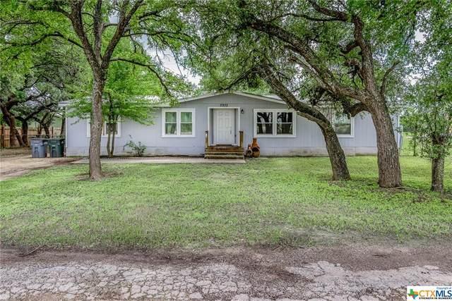 2932 Lazy Lane, Copperas Cove, TX 76522 (MLS #440131) :: Rebecca Williams