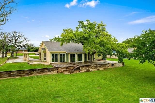 406 Straws Mill Road, Gatesville, TX 76528 (#440177) :: First Texas Brokerage Company