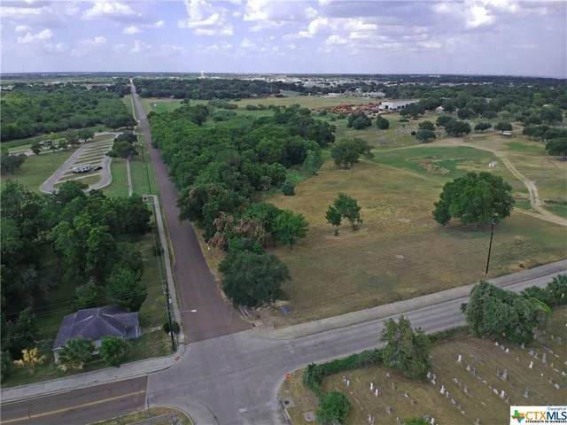 Lot 4 Vine St, Victoria, TX 77901 (MLS #440201) :: RE/MAX Land & Homes