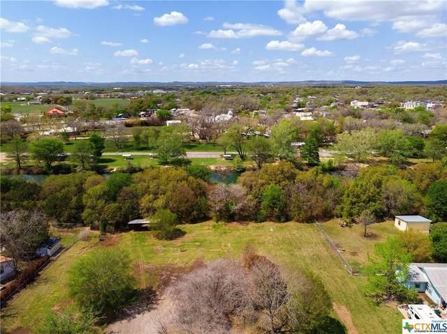 307 Misty River Run, Blanco, TX 78606 (MLS #440203) :: Kopecky Group at RE/MAX Land & Homes
