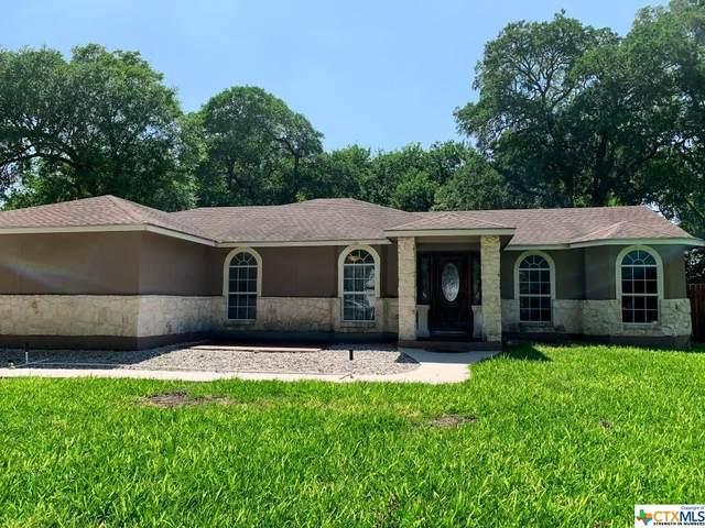 444 Lake Placid Drive, Seguin, TX 78155 (MLS #440204) :: Texas Real Estate Advisors