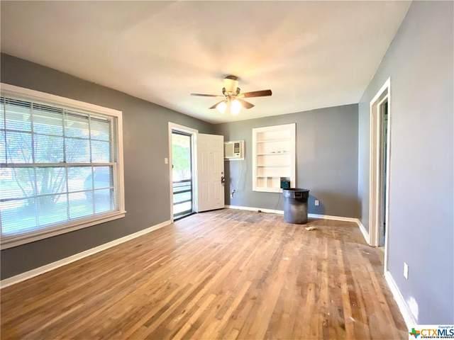 284 Perryman Street, New Braunfels, TX 78130 (MLS #440208) :: Kopecky Group at RE/MAX Land & Homes