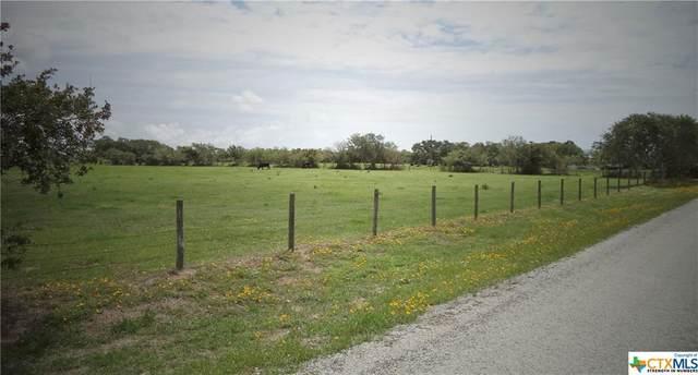 0 Old Settlement Road, Seadrift, TX 77983 (#440231) :: First Texas Brokerage Company