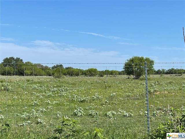 0 Cr 405, Floresville, TX 78114 (MLS #440269) :: The Zaplac Group