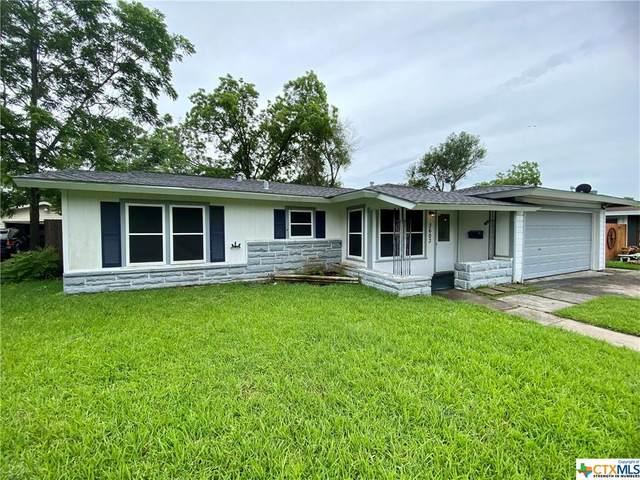 3603 Avondale Street, Victoria, TX 77901 (MLS #440278) :: RE/MAX Land & Homes