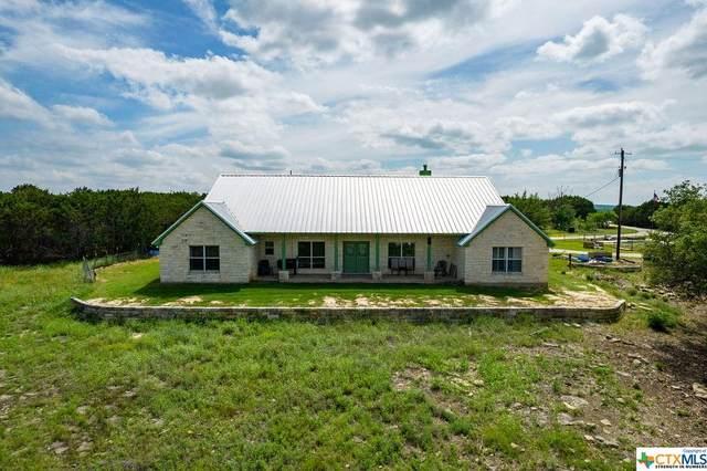 1985 Farm Market 1690, Gatesville, TX 76528 (MLS #440281) :: Brautigan Realty
