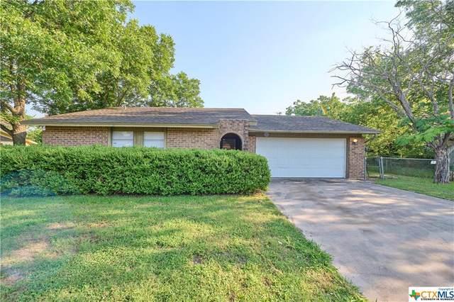 1604 Carrollton Avenue, Killeen, TX 76541 (MLS #440285) :: Rutherford Realty Group