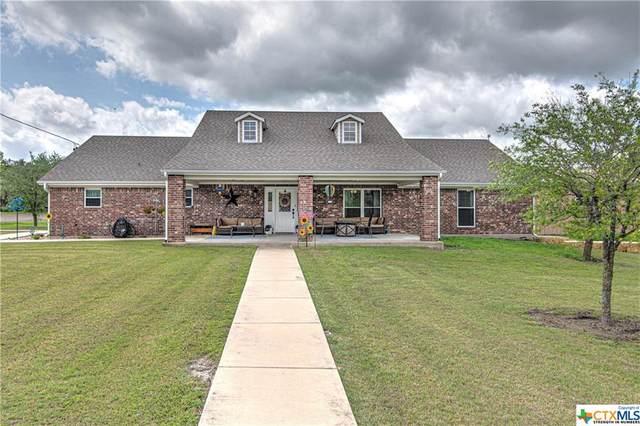 399 Limewood Lane, Temple, TX 76501 (MLS #440326) :: Kopecky Group at RE/MAX Land & Homes