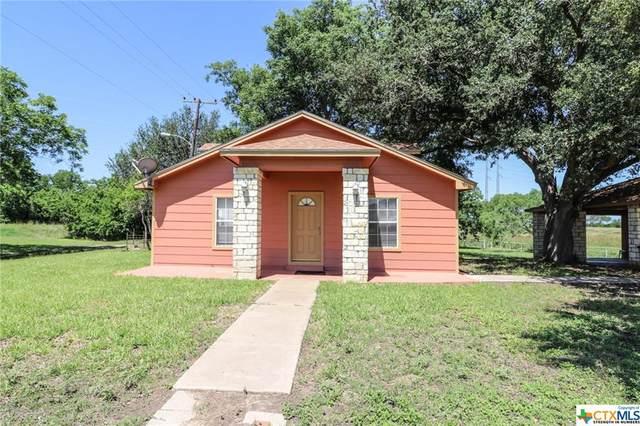 799 E Houston Street, Kenedy, TX 78119 (MLS #440328) :: Kopecky Group at RE/MAX Land & Homes