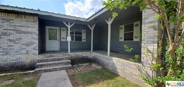 2501 Polk Street, Killeen, TX 76543 (MLS #440390) :: Rebecca Williams
