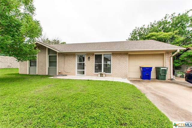 605 Debora Street, Troy, TX 76579 (MLS #440406) :: Brautigan Realty