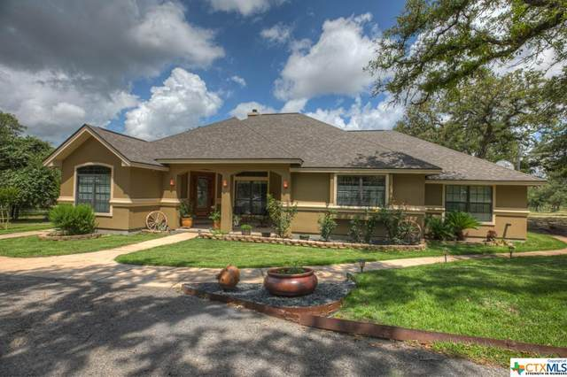 853 Paddy Road, Floresville, TX 78114 (MLS #440410) :: RE/MAX Family
