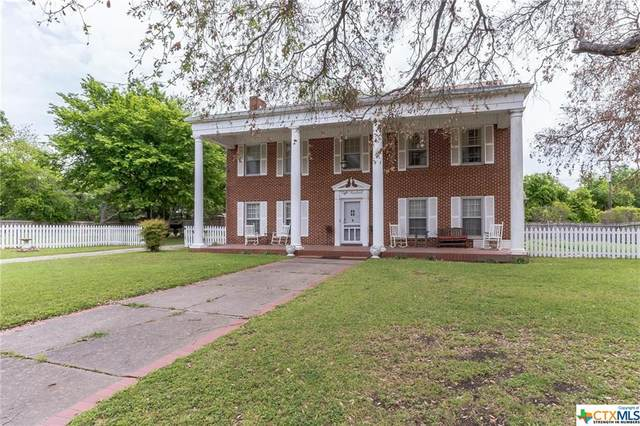 800 Southland Avenue, OTHER, TX 76661 (MLS #440412) :: The Zaplac Group