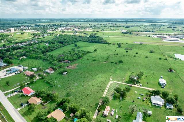 2521 Harwood Road, Gonzales, TX 78629 (#440442) :: Realty Executives - Town & Country