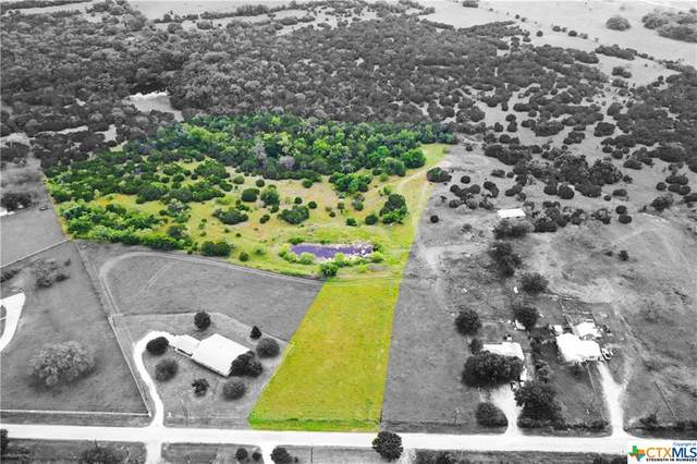 TBD Old Pidcoke Road, Gatesville, TX 76528 (MLS #440483) :: Rutherford Realty Group
