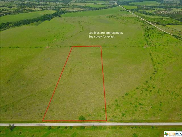 TBD Fm 1047 S #6, Lampasas, TX 76853 (#440489) :: Realty Executives - Town & Country