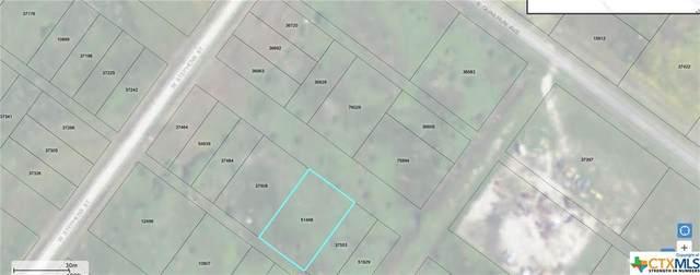 0 Stephens, Port Lavaca, TX 77979 (MLS #440491) :: RE/MAX Land & Homes