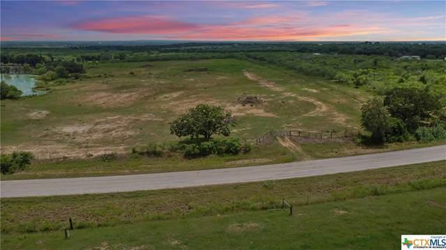 0 Fm 1296, Waelder, TX 78959 (MLS #440537) :: Kopecky Group at RE/MAX Land & Homes