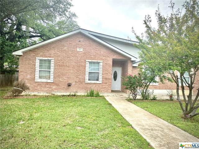 402 E Avenue E, Belton, TX 76513 (#440543) :: First Texas Brokerage Company